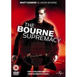 The Bourne Supremacy [2004] [DVD]